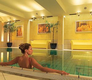 Park Hotel Imperial Limone Sul Garda Bs